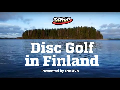 Disc Golf in Finland (2017)