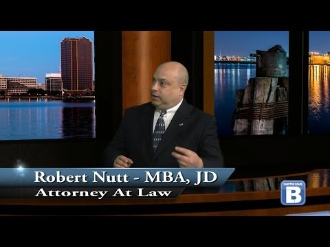 Rob Nutt - Attorney At Law