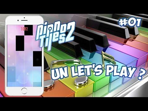 Enfin une vidéo !!!  Un let's play ?