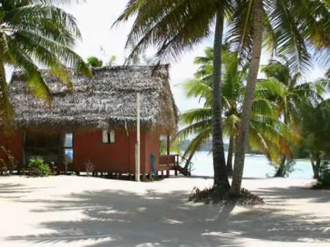 Cook Islands with Polynesia Tours