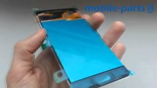 Оригинальный дисплей для Samsung Galaxy A3 2016 SM-A310 Black