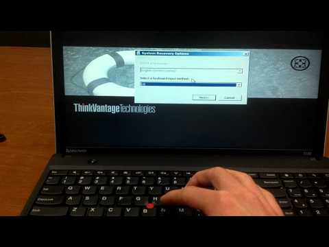 how-to-restore-a-lenovo-thinkpad-to-factory-default-settings