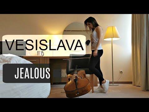 Labrinth - Jealous | EXTENDED VERSION | by Vesislava