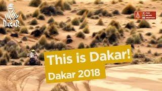 This is Dakar! - Dakar 2018