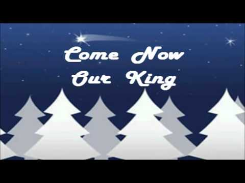 Meredith Andrews - He Has Come For Us (God Rest Ye Merry Gentlemen) Come Now Our King EP 2010