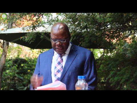 Tendai Biti PDP President gives State of the Economy Address #263Chat