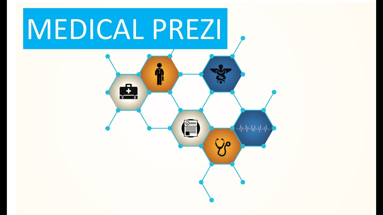 Prezi for Medical presentation  YouTube