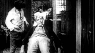 Charlie Chaplin - Laughing Gas (1914) HQ FULL MOVIE