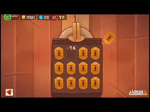 Stealing golden gems? #14 - King of Thieves