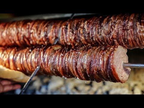 Incredibly Delicious Turkish Street Food | Best Food In Turkey | Street Food Istanbul #2