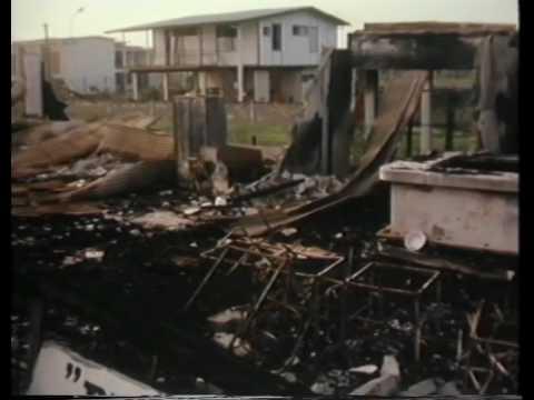 Suriname 1973-1982 Deel 5