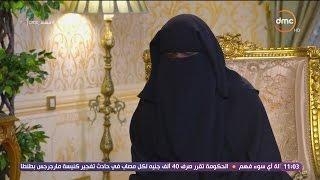 بالفيديو.. زوجة مفجر كنيسة الإسكندرية: لم أكن أعلم أنه في مصر - صحيفة صدى الالكترونية