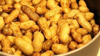 Best Boiled Peanut Recipe