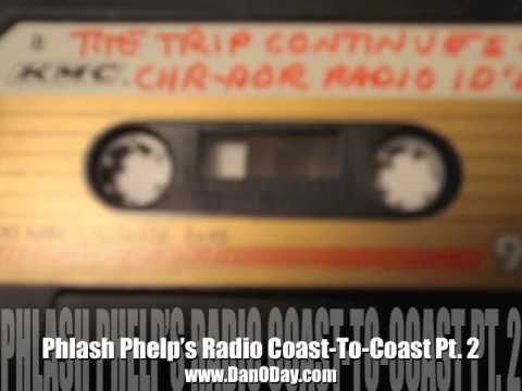 RADIO AIRCHECKS COAST-TO-COAST ACROSS AMERICA, PART 2