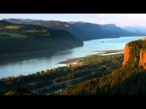 Oregon - Columbia River Gorge - Travel Commercial - 2014