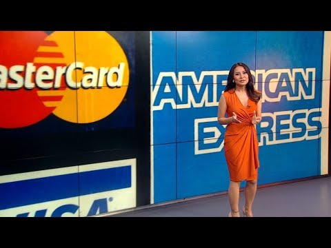 American credit card debt exploding like never before