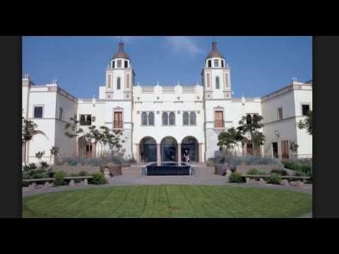 USD university San Diego