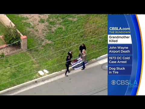 CBSLA.com: The Rundown – PM Edition (Feb. 20) – Los Angeles Alerts