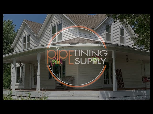 How Pipe Coating and Pipe Lining (CIPP) go together!