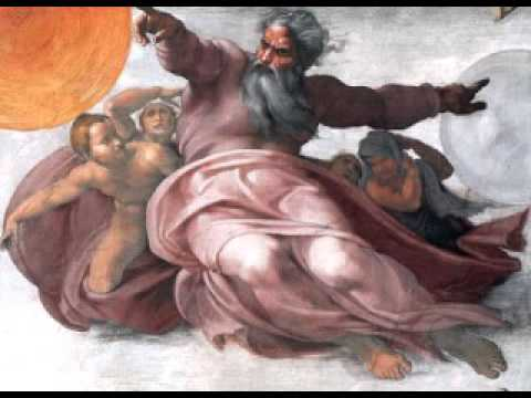 Agora: The origins of monotheism, with Mark Smith