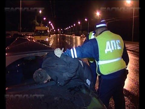 Беспредел ДПС Полиции На дорогах России !!!!