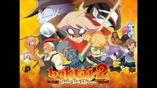 Boktai 2 OST - Shademan