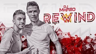 DjMaRiiO 2017 | YOUTUBE REWIND