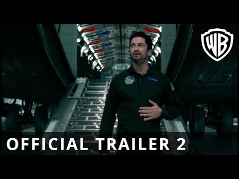 Geostorm - Official Trailer 2 - Warner Bros. UK