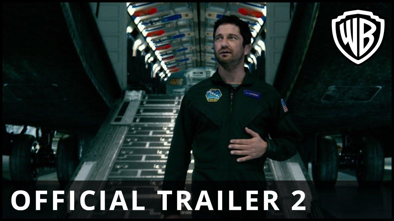 Download Geostorm - Official Trailer 2 - Warner Bros. UK