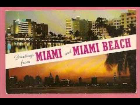 Miami In The 1970's - WLYF station bumpers and promos