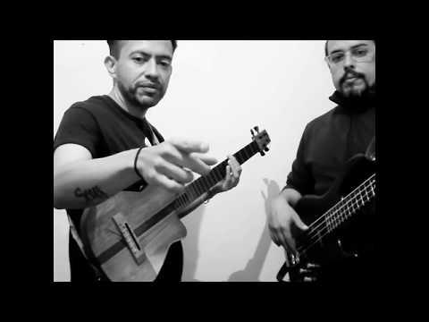 Confesion King Chango - Cover Duo 4+4 Eloy Miranda & Mathias Geld