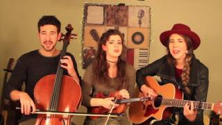 Better Man - Little Big Town (Track45 Cover)