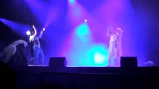 Japan Expo WCS Francia 09 RG Veda
