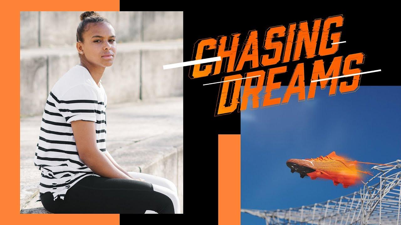 Nikita Parris - Chasing Dreams