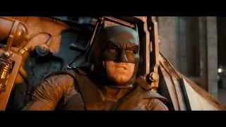 Batman v Superman Supercut v4 - All trailers (Chronological)