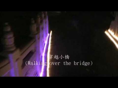 連州之行- 連州地下河 (Underground River in Lianzhou County)