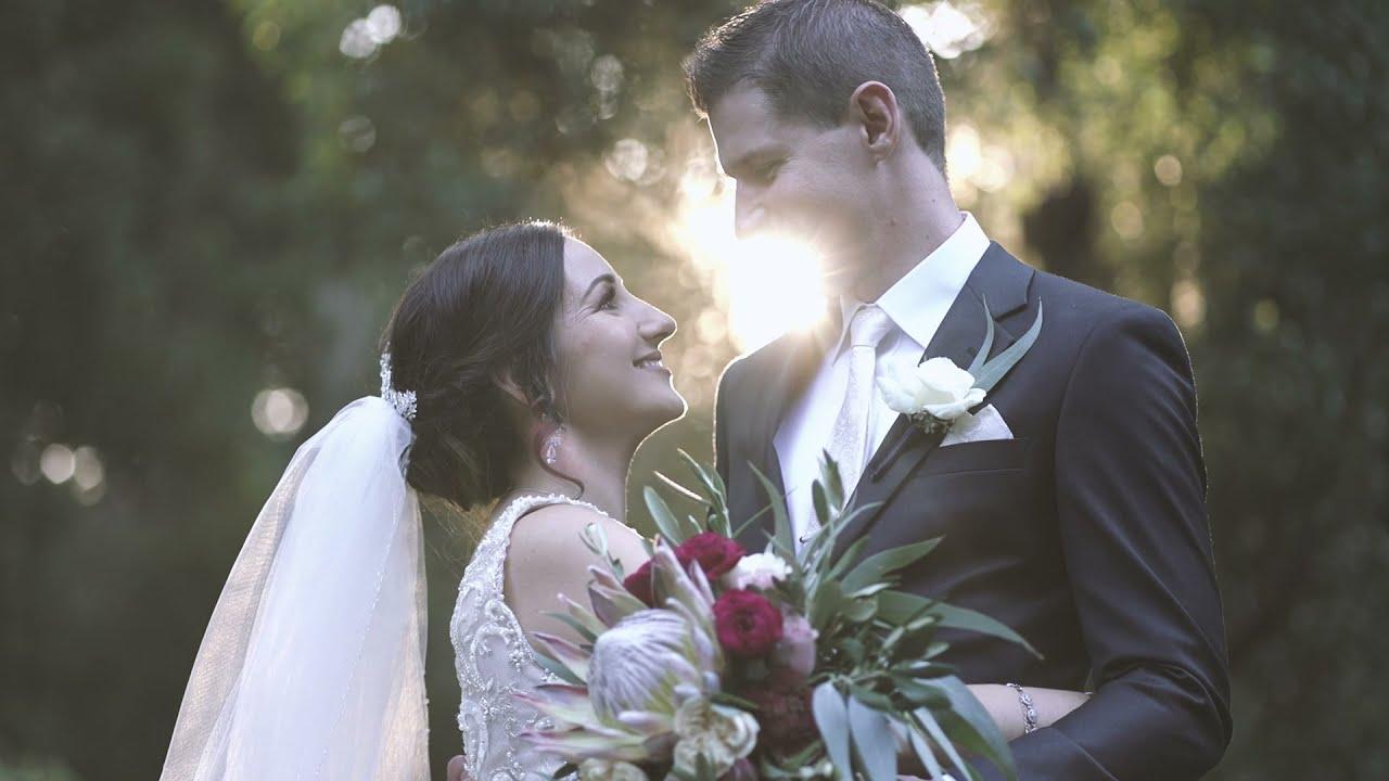 Melissa & Shannon - Wedding Teaser