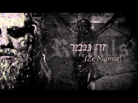 Rotting Christ - Ze Nigmar