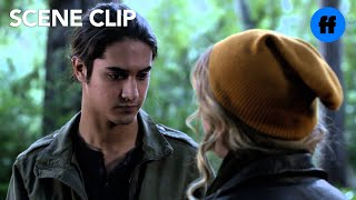 Twisted - Season 1: Episode 13 | Clip: Jo and Danny