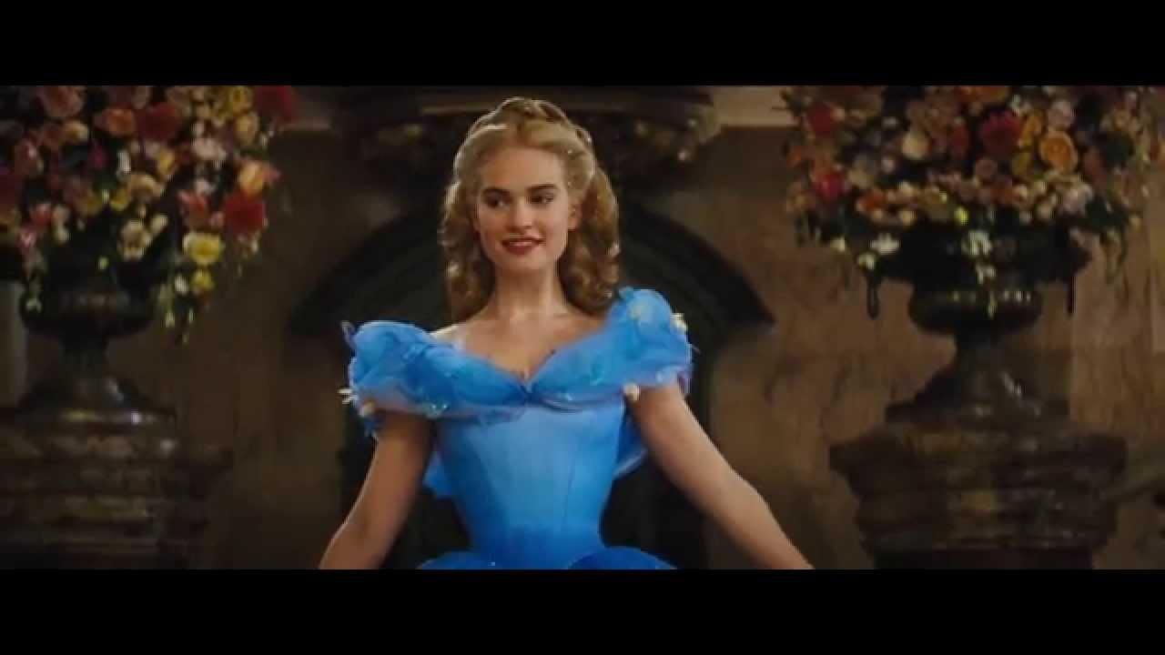 Cinderella ตัวอย่างที่ 2 (Official ซับไทย HD)