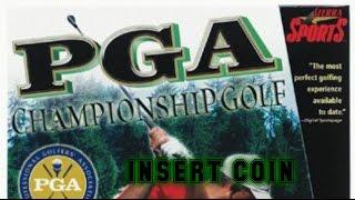 PGA Championship Golf (1999) con Guardián Misterioso - PC - EVQNED