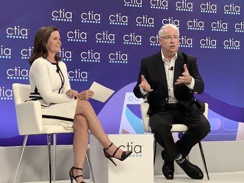 U.S. Cellular's Ken Meyers @ CTIA 5G Summit