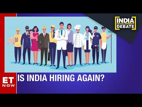 Which Sectors Will Drive Jobs Market? | India Development Debate