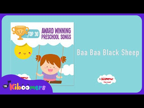 Top 30 Award Winning Preschool Songs | Best Preschool Songs for Kids | The Kiboomers