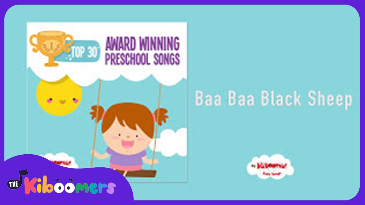 Top 30 Award Winning Preschool Songs Best Preschool Songs For Kids