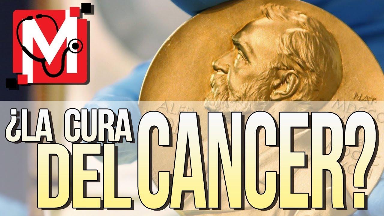 PREMIO NOBEL DE MEDICINA 2018 🏆 ¡Estamos venciendo el CÁNCER!