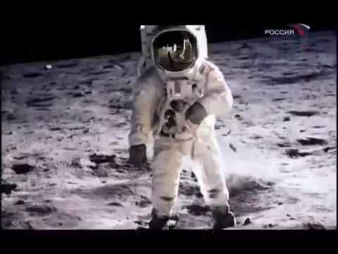 Обратная Сторона Луны. Лунные Секреты. 04.09.2016. Документальный Фильм.
