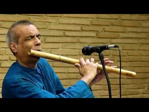 Raga Kirwani- with Enayet Hossain : Tabla (Rupak and Teental)