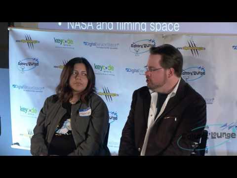 PreNAB Lounge Panel 2016 Part 1 of 2