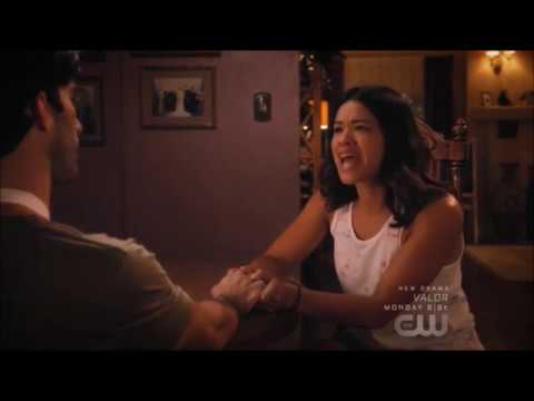 Jane the virgin - What Jane wanted to say to Rafael